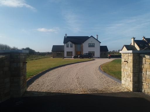 Boligbytte i  Irland,Galway, Galway,Newly built home in Galway,Home Exchange & House Swap Listing Image