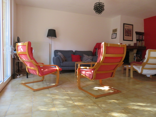 Living-room/Salon/Wohnzimmer