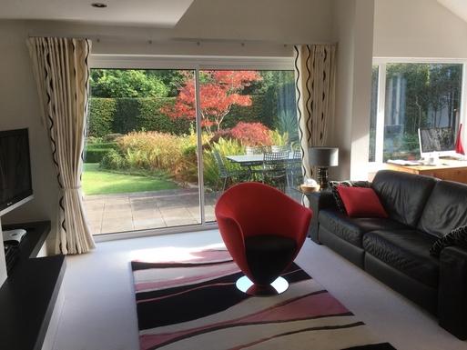 BoligBytte til Storbritannien,Manchester, Cheshire,5 bed home with garden.,Boligbytte billeder