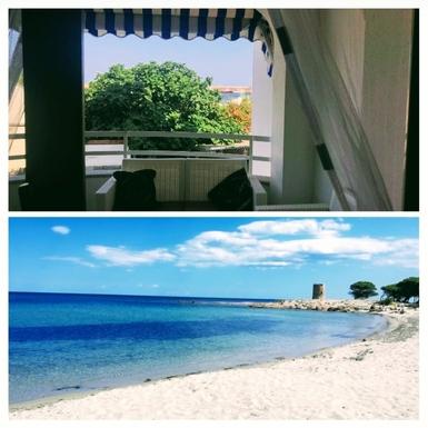 Wohnungstausch in Italien,Siniscola, Sardegna,New home exchange offer in Sardegna Italy,Home Exchange Listing Image