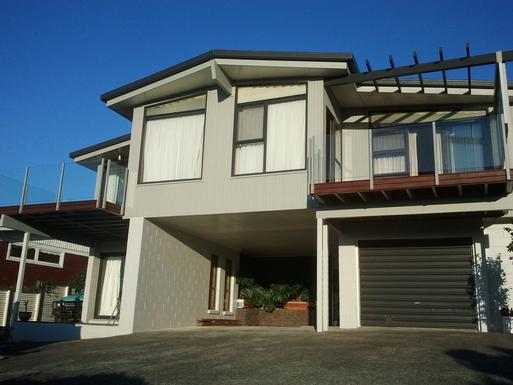 Our house 9 De Luen Avenue Tindalls Bay