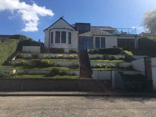 Home exchange in Royaume-Uni,Morningside, Edinburgh,Lovely villa in Edinburgh,Echange de maison, photo du bien