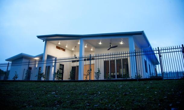 Home exchange in Australie,Annandale, Queensland,Tropical Nth Qld, Australia,Echange de maison, photo du bien