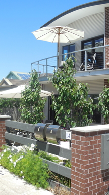 Kodinvaihdon maa Australia,RIPPLESIDE, Victoria,Rippleside beach townhouse Geelong,Home Exchange Listing Image