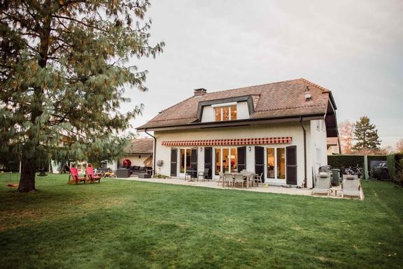 Scambi casa in: Svizzera,plan-les-ouates, Genève,Switzerland - Genève,Immagine dell'inserzione per lo scambio di case