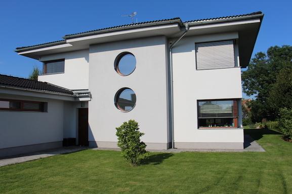 Scambi casa in: Repubblica Ceca,Brandýs nad Labem, Czech Republic,Family House 10 minutes from Prague,Immagine dell'inserzione per lo scambio di case