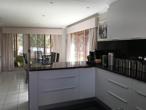 Home exchange in Australia,Greenway, ACT,Modern waterfront home Canberra,Home Exchange & Home Swap Listing Image