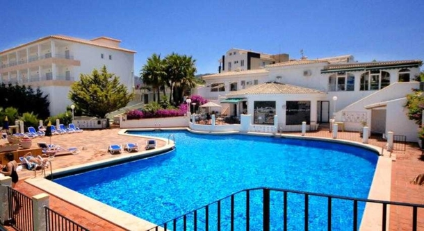 Boligbytte i  Spania,Monte Pego, ,Holiday apartment between Valencia/Alicante,Home Exchange & House Swap Listing Image