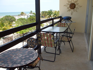 Bostadsbyte i Mexiko,Progreso, Yucatan,Ocean view condo in Mexican village,Home Exchange Listing Image
