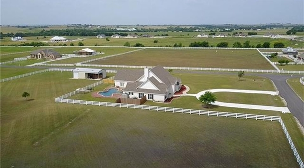 Bostadsbyte i USA,Georgetown, Texas,4 Acre Ranch Home Outside Austin, TX,Home Exchange Listing Image