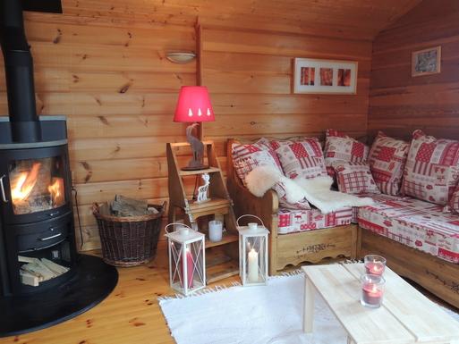 Home exchange in Switzerland,Chamoson, Valais,Switzerland - Sion, 20k, W - Holiday home,Home Exchange  Holiday Listing Image