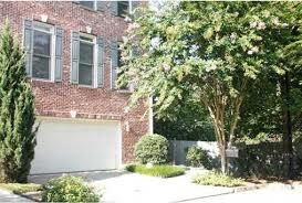 Kodinvaihdon maa Yhdysvallat,Decatur, Georgia,Quiet cute townhouse in The Grove,Home Exchange Listing Image