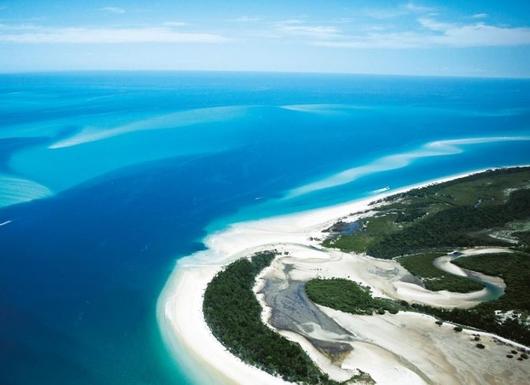 BoligBytte til Australien,Urraween, Qld,Beautiful Hervey Bay Queensland,Boligbytte billeder