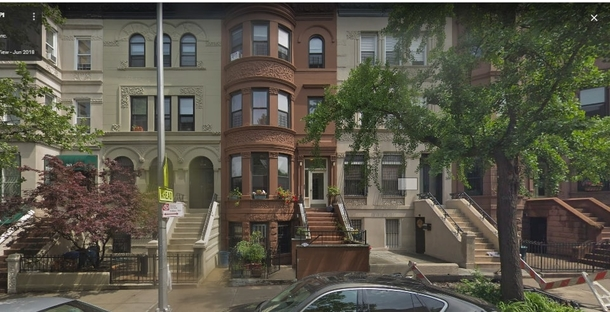 Huizenruil in  Verenigde Staten,Brooklyn, NY,Brownstone in Brooklyn,Home Exchange Listing Image
