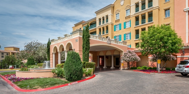 Huizenruil in  Verenigde Staten,Henderson, NV,Condo at Lake Las Vegas close to strip,Home Exchange Listing Image