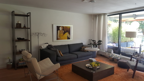 Huizenruil in  Nederland,Utrecht, Nederland,Apartment in parc in centre of Netherlands,Home Exchange Listing Image