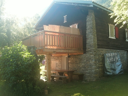 Huizenruil in  Zwitserland,Mayens de la Zour, Savièse, Valais,Chalet Balthi, holidays in paradise!,Home Exchange Listing Image