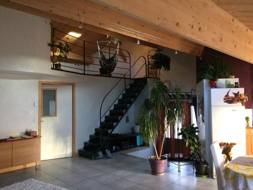 Home exchange in France,Pomeys, Rhône,Home exchange offer in Pomeys France,Home Exchange & House Swap Listing Image
