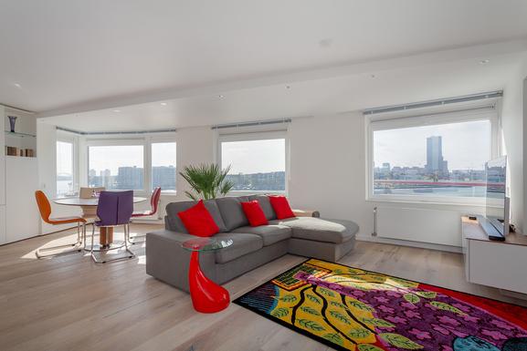 Beautifull Loft appartment in City center