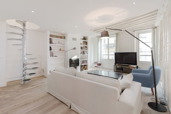 ,Home exchange in France|CANCALE