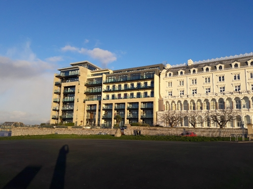 Boligbytte i  Storbritannia,Plymouth, Devon,Luxury apartment in Plymouth,Home Exchange & House Swap Listing Image