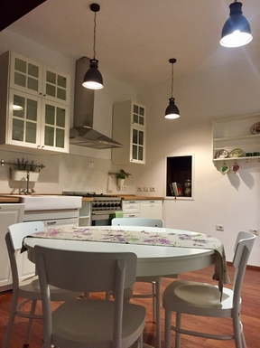 Kodinvaihdon maa Italia,Gubbio, Umbria,Apartment in Gubbio (Umbria- Italy),Home Exchange Listing Image