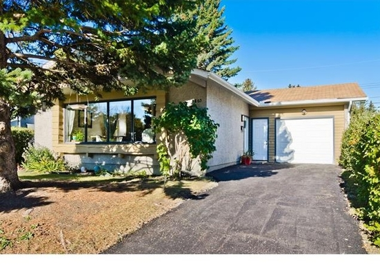 Home exchange in Canada,Calgary, Alberta,New home exchange offer in Calgary Canada,Home Exchange & House Swap Listing Image