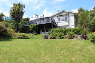 Home exchange country Yeni Zelanda,Wellington, 5k, E, Wellington,New Zealand - Wellington, 5k, E - House (2 fl,Home Exchange Listing Image