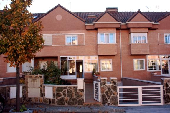 Boligbytte i  Spania,Los Molinos, Madrid,New home exchange offer in Los Molinos Spain,Home Exchange & House Swap Listing Image