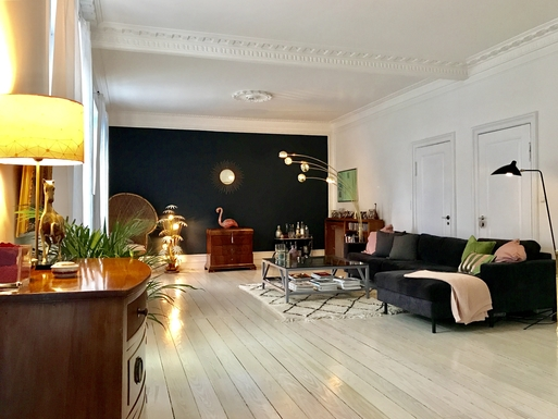 Wohnungstausch in Dänemark,Copenhagen, 0k,, GA,Denmark - Copenhagen, 0k,  - Appartment,Home Exchange Listing Image