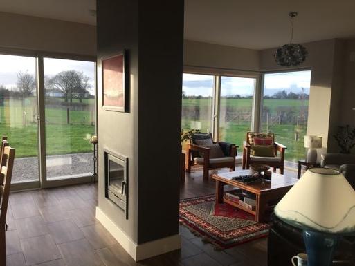Kodinvaihdon maa Irlanti,Bennettsbridge, Kilkenny,New home exchange offer in Bennettsbridge Ire,Kodinvaihto ilmoituksen kuva