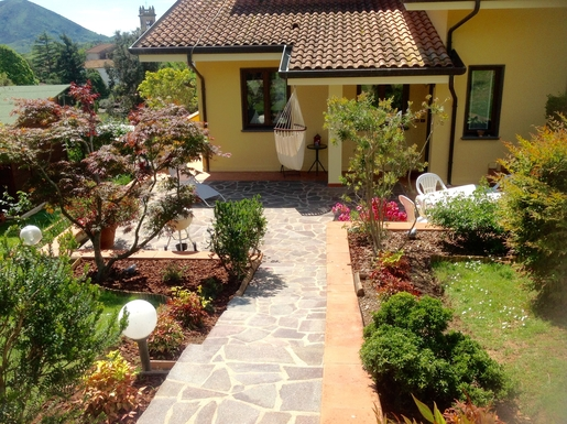 Home exchange in Italy,Lucca, Toscana,Le Ginestre/ Lucca -Toscana,Home Exchange & Home Swap Listing Image