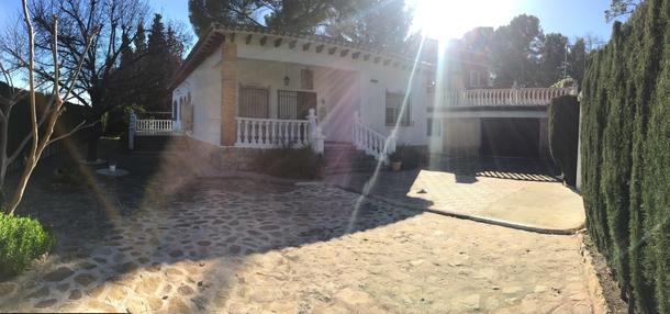 Scambi casa in: Spagna,Navajas, Castellón,Gran chalet-55 km Valencia,Immagine dell'inserzione per lo scambio di case