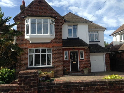 Home exchange in United Kingdom,Littlehampton, West Sussex,Close to beach and countryside,Home Exchange & Home Swap Listing Image