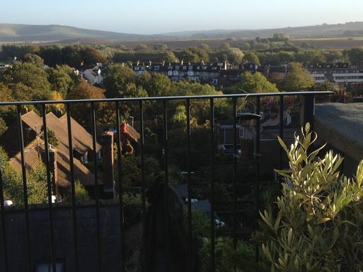 Kodinvaihdon maa Britannia,LEWES, East Sussex,Modern Sussex home with fantastic views,Home Exchange Listing Image