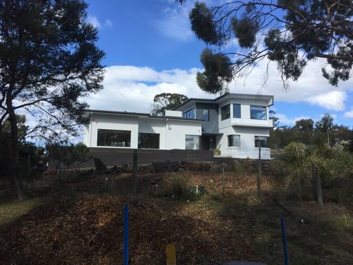 Koduvahetuse riik Austraalia,Lindisfarne, Tasmania,Beautiful contemporary home,Koduvahetuse kuulutuse pilt