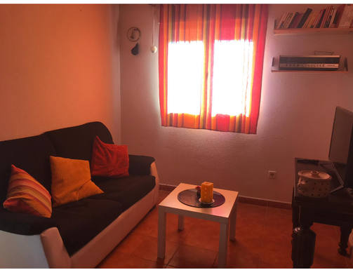 Bostadsbyte i Spanien,Bustarviejo, Madrid,Silencioso y luminoso,Home Exchange Listing Image