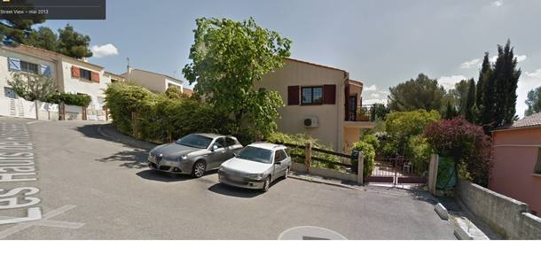 Home exchange in France,rousset, provence,Village near Aix-en-provence,Home Exchange & House Swap Listing Image