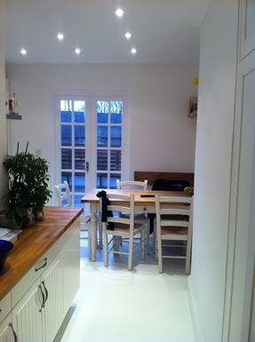 Home exchange in United Kingdom,London, London,Two bed flat in beautiful Herne Hill village,Home Exchange & House Swap Listing Image