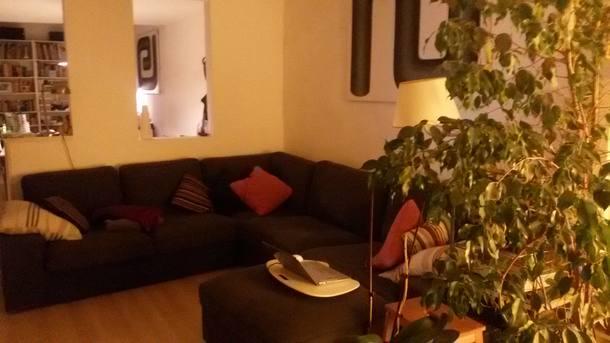 Home exchange in Espagne,Barcelona, Cataluña,Barcelona center,Echange de maison, photo du bien