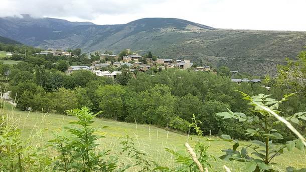 Home exchange in Espagne,Bellver de Cerdanya, Lleida,Eller,Echange de maison, photo du bien