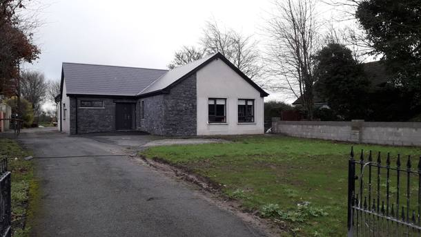 Kodinvaihdon maa Irlanti,Nenagh, Tipperary,New Tipperary family home on edge of town,Home Exchange Listing Image
