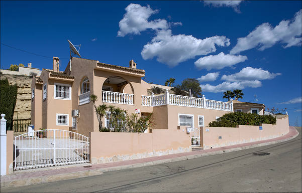 Boligbytte i  Spania,Rojales, Alicante Spain,holiday home,Home Exchange & House Swap Listing Image