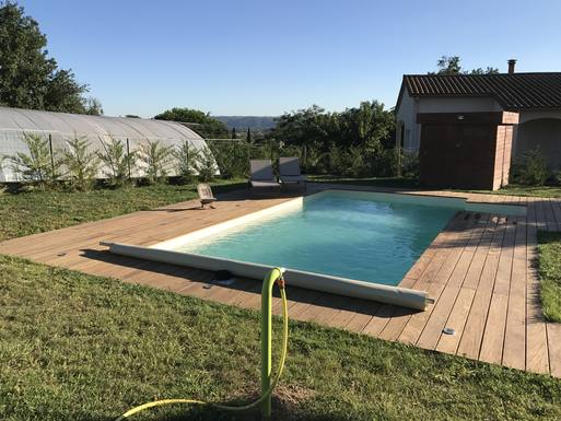 Boligbytte i  Frankrike,Saint Maurice l'exil, Vallée du Rhône,Family house ideal for visiting Lyon-for 2020,Home Exchange & House Swap Listing Image