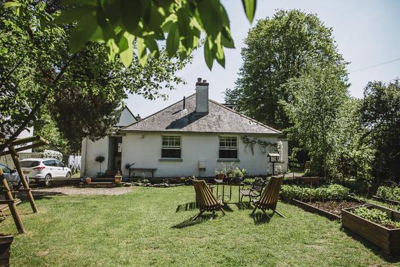 Home exchange in United Kingdom,Bovey Tracey, Devon,1920's Period property, Dartmoor,Devon UK,Home Exchange & Home Swap Listing Image