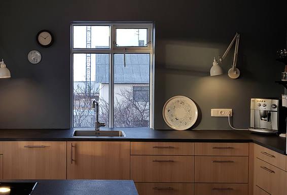 Scambi casa in: Islanda,Reykjavík, Rvk,Reykjavík appartment,Immagine dell'inserzione per lo scambio di case