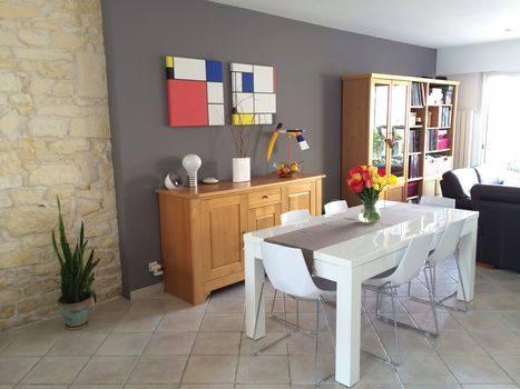 Scambi casa in: Francia,Rochefort, charente maritime,Rochefort, Charente Maritime, Ocean,Immagine dell'inserzione per lo scambio di case