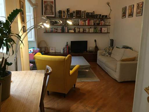 ,Home exchange in Italy|Jesi
