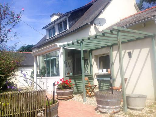 Cosy home in Bretagne