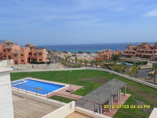 BoligBytte til Spanien,Cartagena, Murcia, Spania,Amazing Mediterranean views,Boligbytte billeder
